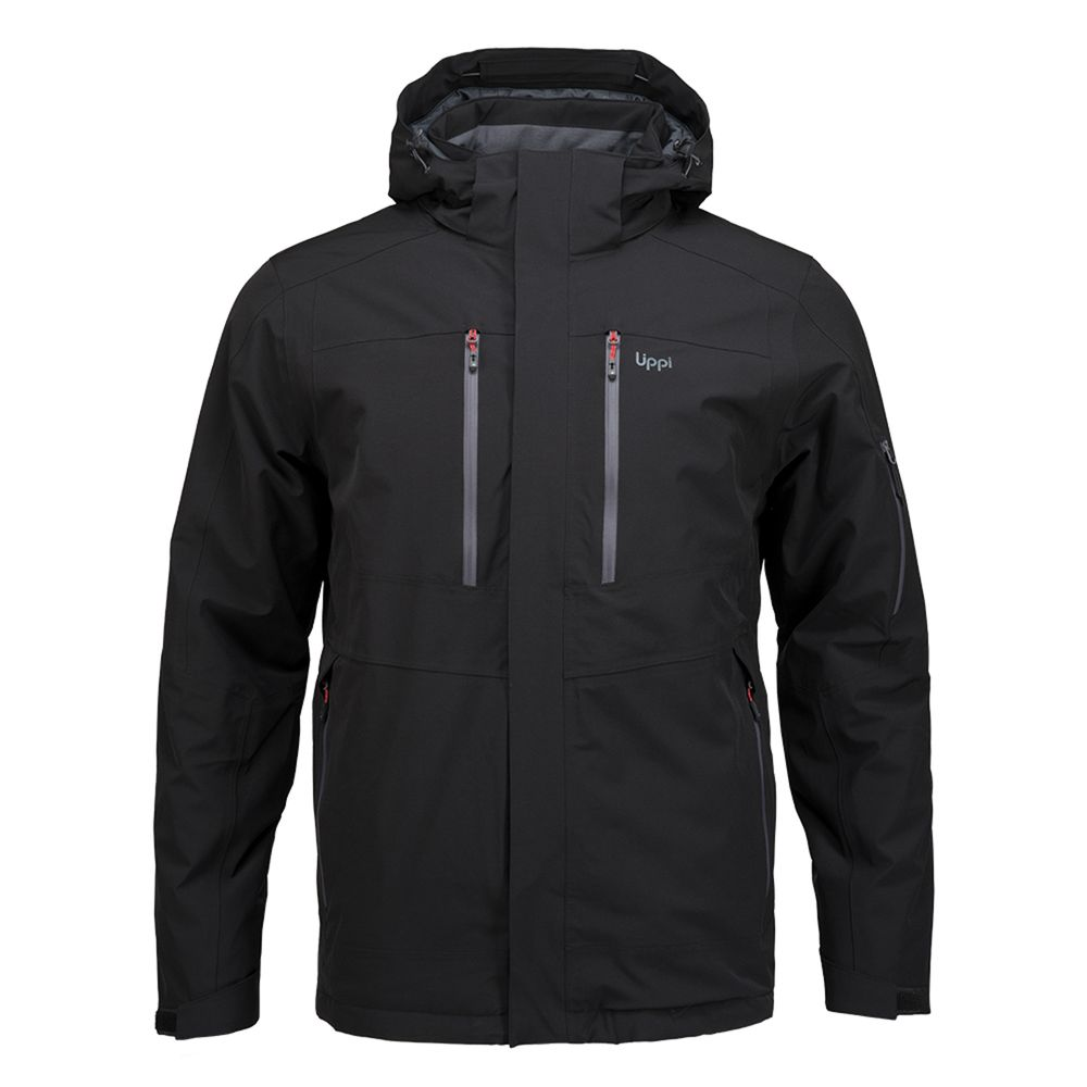 HOMBRE-M-Andes-B-Dry-Hoody-Jacket-M-Andes-B-Dry-Hoody-Jacket-Negro-151