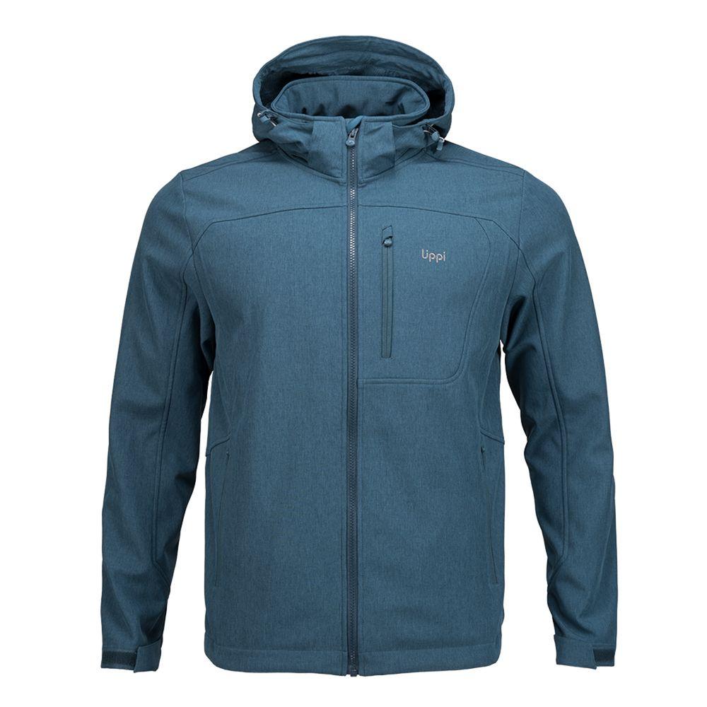 HOMBRE-M-Macaya-Softshell-Hoody-Jacket-M-Macaya-Softshell-Hoody-Jacket-Melange-Azul-Noche-91