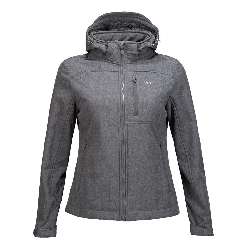MUJER-W-Macaya-Softshell-Hoody-Jacket-W-Macaya-Softshell-Hoody-Jacket-Melange-Gris-Oscuro-101