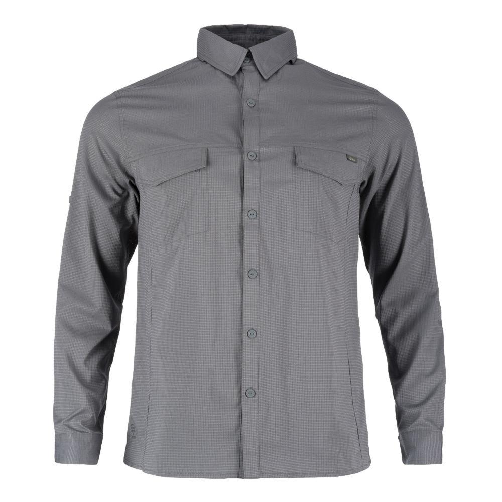 HOMBRE-M-Rosselot-Q-Dry-Shirt-L-S-M-Rosselot-Q-Dry-Shirt-L-S-Gris-Medio-71