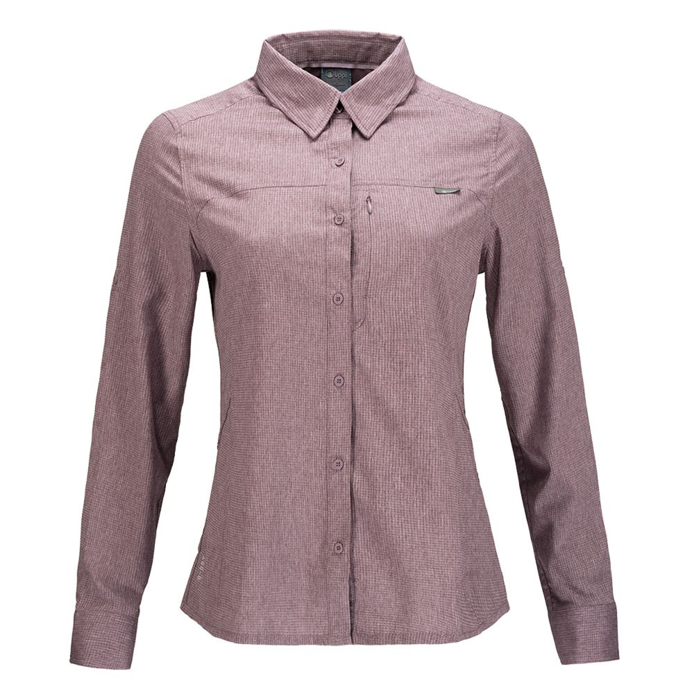 MUJER-W-Rosselot-Q-Dry-Shirt-L-S-W-Rosselot-Q-Dry-Shirt-L-S-Melange-Palo-Rosa-71