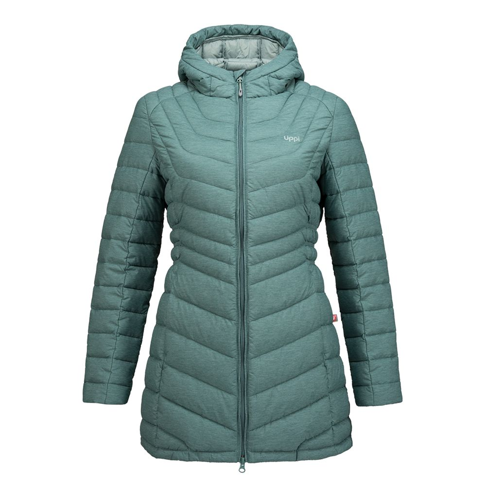 MUJER-W-Long-Line-Steam-Pro-Hoody-Jacket-W-Long-Line-Steam-Pro-Hoody-Jacket-Melange-Turquesa-101