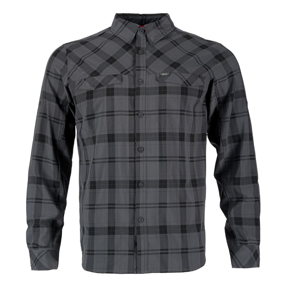 HOMBRE-M-Geo-Long-Sleeve-Shirt-M-Geo-Long-Sleeve-Shirt-Gris-Oscuro-71