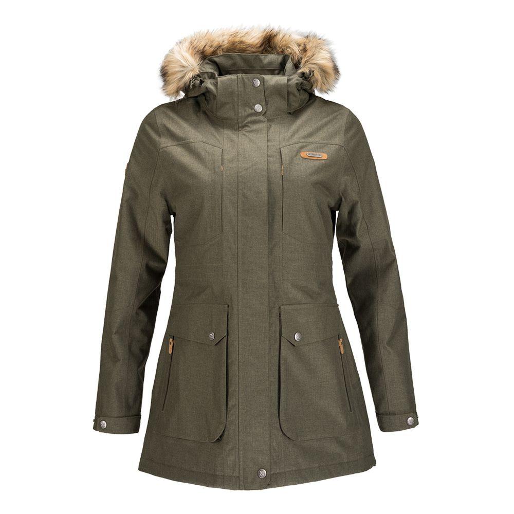 MUJER-W-Roble-B-Dry-Hoody-Jacket-W-Roble-B-Dry-Hoody-Jacket-Melange-Verde-Oscuro-111