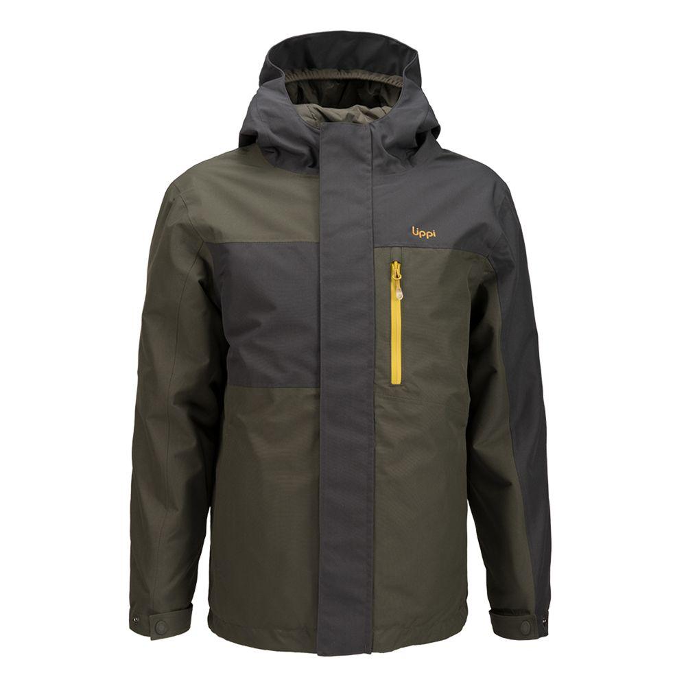 NINO-B-Andes-Snow-B-Dry-Jacket-B-Andes-Snow-B-Dry-Jacket-Verde-Militar---Grafito-61