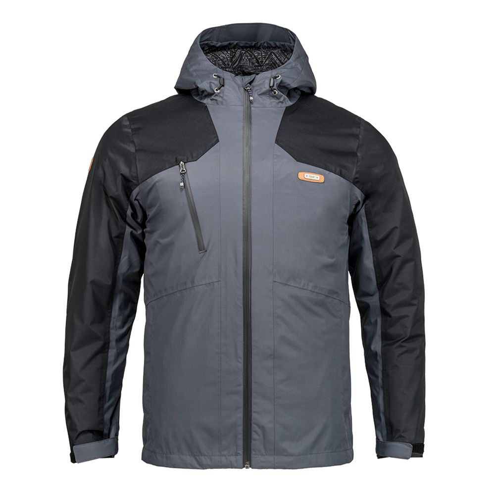 HOMBRE-M-Drizzle-B-Dry-Jacket-M-Drizzle-B-Dry-Jacket-Negro---Grafito-71
