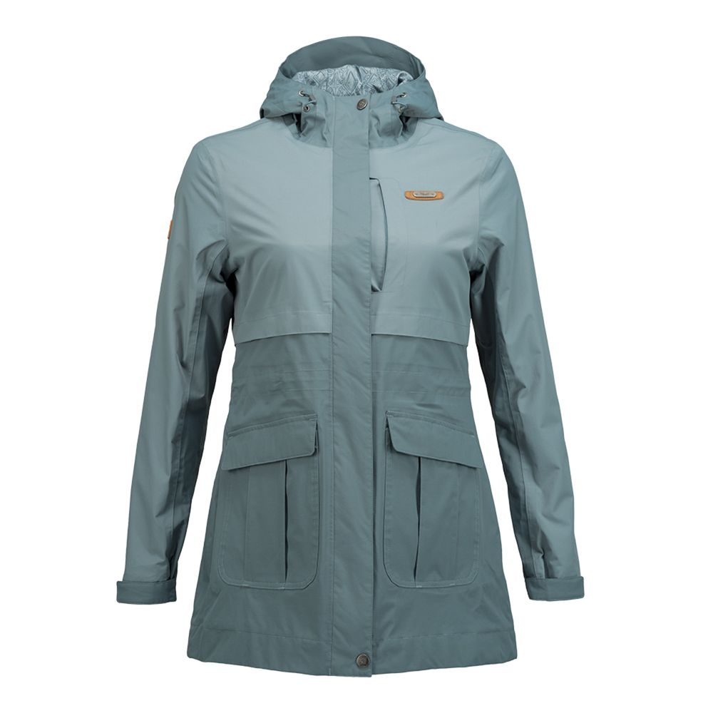 MUJER-W-Drizzle-B-Dry-Jacket-W-Drizzle-B-Dry-Jacket-Azul-Grisaceo-101