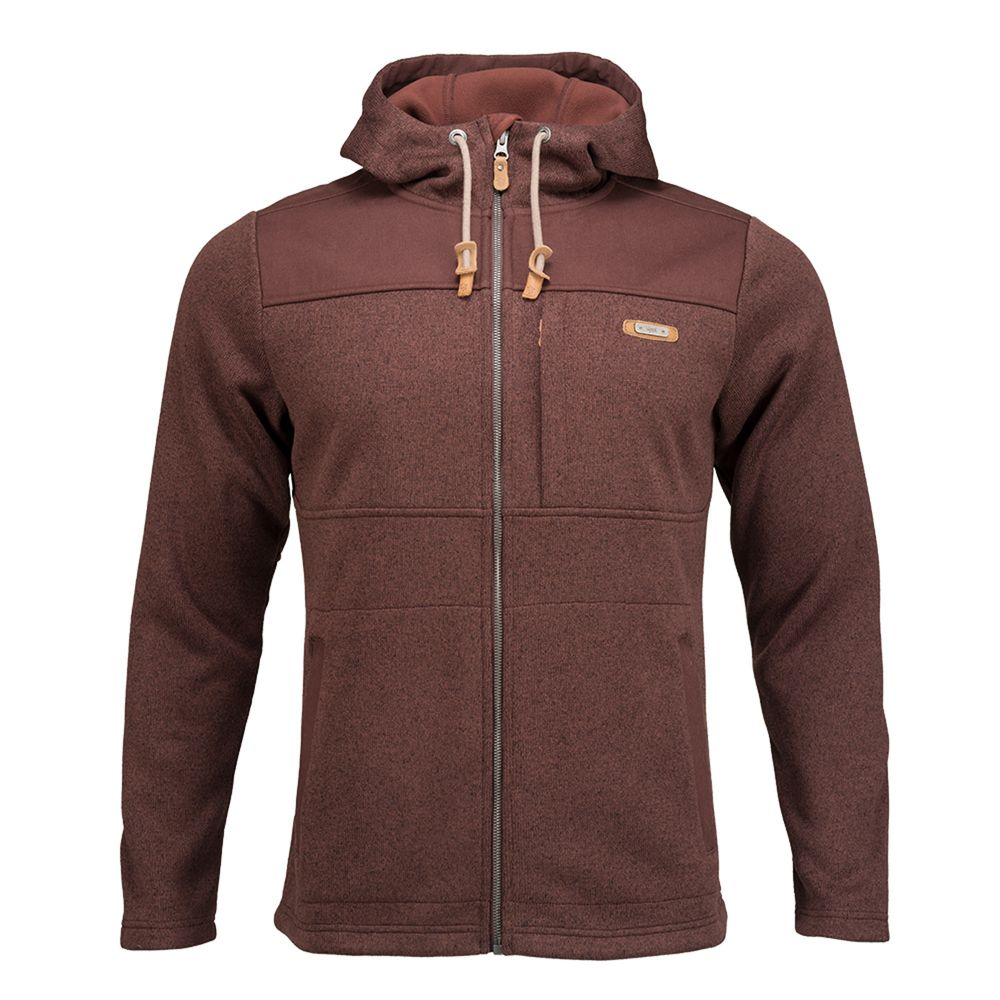 HOMBRE-M-Forest-Therm-Pro-Hoody-Jacket-M-Forest-Therm-Pro-Hoody-Jacket-Melange-Terracota-71