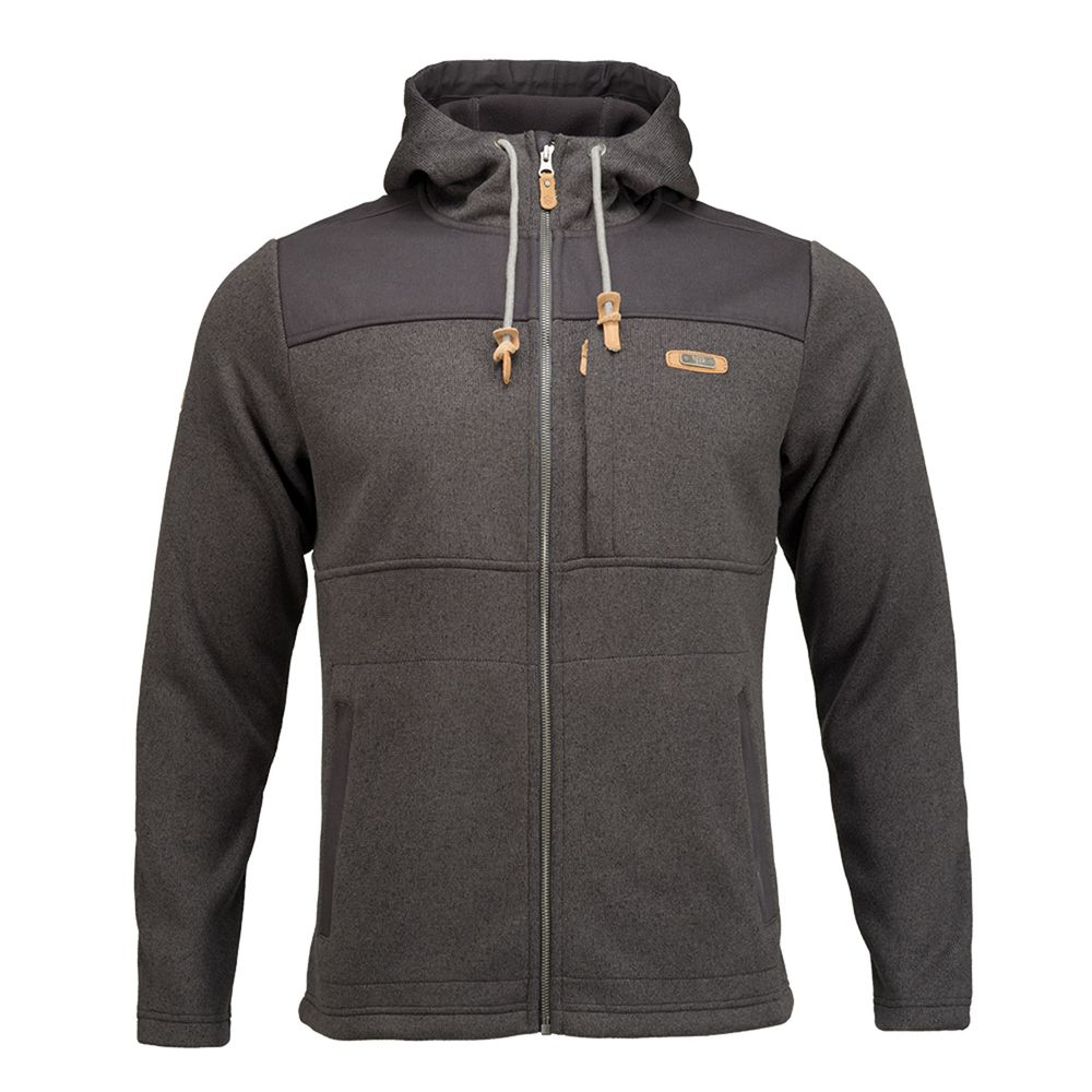 HOMBRE-M-Forest-Therm-Pro-Hoody-Jacket-M-Forest-Therm-Pro-Hoody-Jacket-Melange-Grafito-91