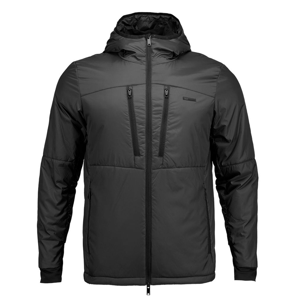 HOMBRE-M-Congruent-Steam-Pro-Jacket-M-Congruent-Steam-Pro-Jacket-Negro-111
