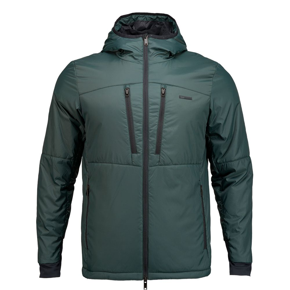 HOMBRE-M-Congruent-Steam-Pro-Jacket-M-Congruent-Steam-Pro-Jacket-Verde-Botella-101