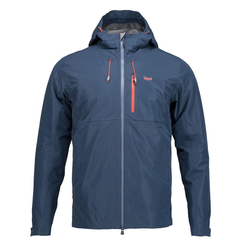 HOMBRE-M-Summit-B-Dry-Hoody-Jacket-M-Summit-B-Dry-Hoody-Jacket-Azul-Marino-101
